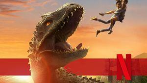"""""""Jurassic World"""" auf Netflix: Die Serie ist längst nicht so mies, wie sie im Trailer aussah!"""