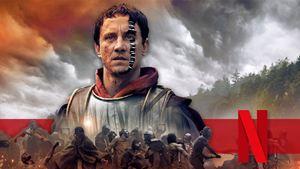 """""""Barbaren"""" auf Netflix: Darum wäre Arminius' Bruder ein spannender Gegenspieler für Staffel 2"""