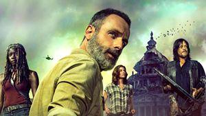 """""""The Walking Dead"""": Darum ist Rick in all den Jahren wohl noch nicht zurückgekehrt"""