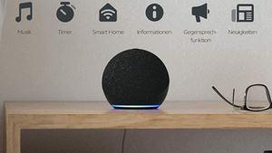 Amazon Echo Dot nur für kurze Zeit reduziert: Mit diesen Modellen könnt ihr gerade richtig sparen!