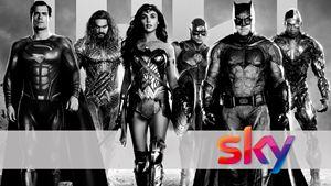"""Blut und Gewalt in """"Zack Snyder"""