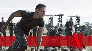 Netflix-Tipp: Einer der besten Kriegsfilme der letzten 10 Jahre – diesen Höllenritt werdet ihr nie vergessen!