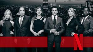 """Nach Staffel 9: Auf Netflix gibt es noch mehr """"Suits"""" – aber ganz anders, als ihr denkt"""