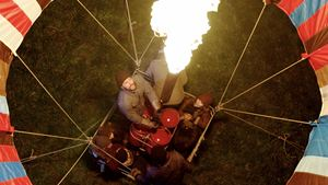 """Ballon"": So nah ist Michael Bully Herbigs DDR-Thriller an der Realität dran"