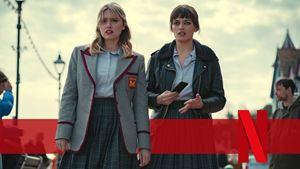 """""""Sex Education"""" Staffel 3: So wirkt sich Maeves Entscheidung im Finale auf Staffel 4 des Netflix-Hits aus"""