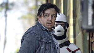 """""""The Walking Dead"""": Eugene wechselt in Staffel 11 schon wieder die Synchronstimme – der Grund dafür ist einfach"""