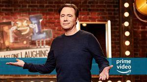"""LOL: Last One Laughing"" Staffel 2 bricht Amazon-Prime-Rekord"