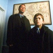 The Sixth Sense : Bild Bruce Willis, Haley Joel Osment