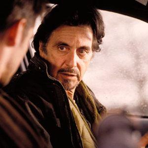 Der Einsatz : Bild Al Pacino