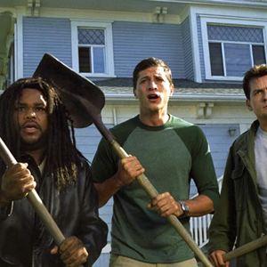Scary Movie 3 Schauspieler