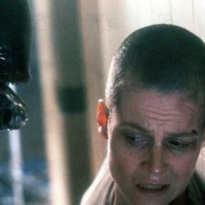 Alien 3 : Bild Sigourney Weaver