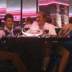 Scarface : Bild Al Pacino, F. Murray Abraham, Michelle Pfeiffer, Robert Loggia