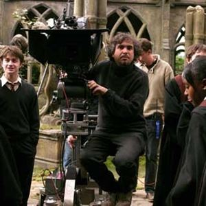 Harry Potter und der Gefangene von Askaban : Bild Alfonso Cuarón