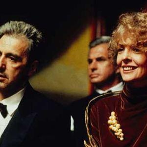 Der Pate III : Bild Al Pacino, Diane Keaton