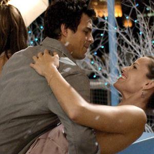 30 über Nacht : Bild Gary Winick, Jennifer Garner, Mark Ruffalo