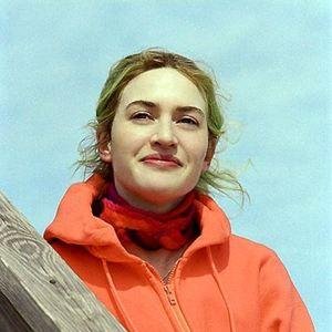 Vergiss mein nicht : Bild Kate Winslet, Michel Gondry