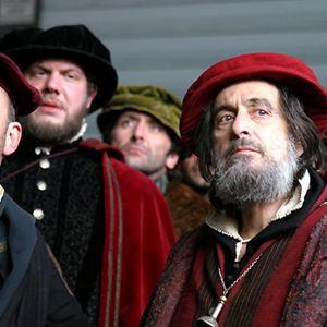 Der Kaufmann von Venedig : Bild Al Pacino
