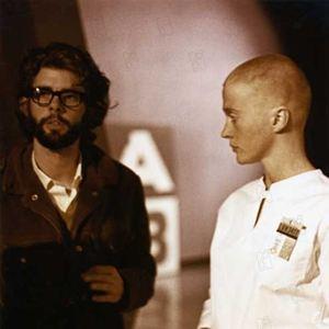THX 1138 : Bild George Lucas, Maggie McOmie