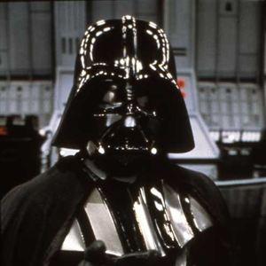 Star Wars: Episode VI - Die Rückkehr der Jedi-Ritter : Bild David Prowse, Richard Marquand