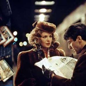Der Pate : Bild Al Pacino, Diane Keaton