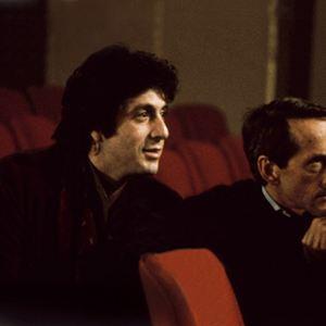 Daddy! Daddy! Fünf Nervensägen und ein Vater : Bild Al Pacino, Arthur Hiller