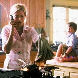 Tea Leoni in Fun With Dick and Jane KINOde