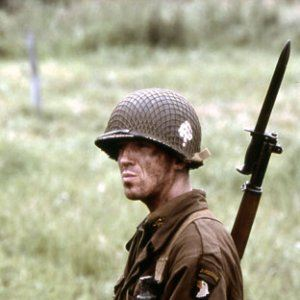 Band Of Brothers : Bild Damian Lewis