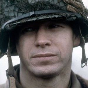 Band Of Brothers : Bild Donnie Wahlberg