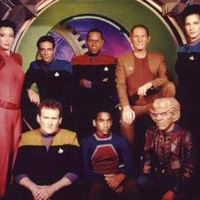 Star Trek Deep Space Nine Episoden