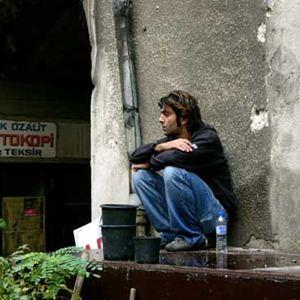 Crossing the bridge - the sound of Istanbul : Bild Fatih Akin