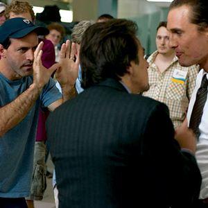 Das schnelle Geld : Bild Al Pacino, Matthew McConaughey
