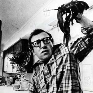 Der Stadtneurotiker : Bild Woody Allen