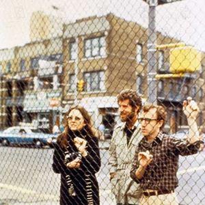 Der Stadtneurotiker : Bild Diane Keaton, Woody Allen