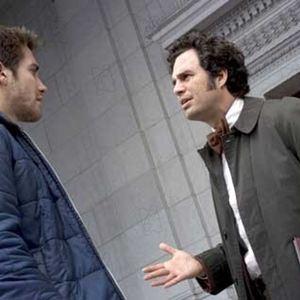 Zodiac - Die Spur des Killers : Bild Jake Gyllenhaal, Mark Ruffalo