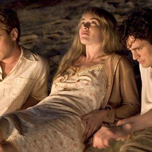 Das Spiel der Macht : Bild Jude Law, Kate Winslet, Mark Ruffalo, Steven Zaillian