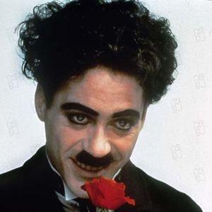 Chaplin : Bild Richard Attenborough, Robert Downey Jr.