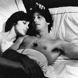 Bobby Deerfield : Bild Al Pacino, Anny Duperey