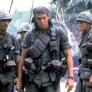 Platoon : Bild Oliver Stone, Tom Berenger
