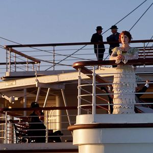Titanic : Bild Kate Winslet