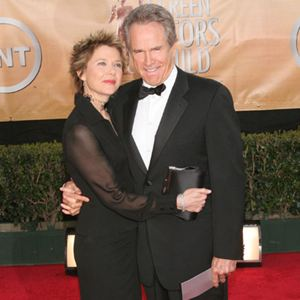 Bild Annette Bening, Warren Beatty