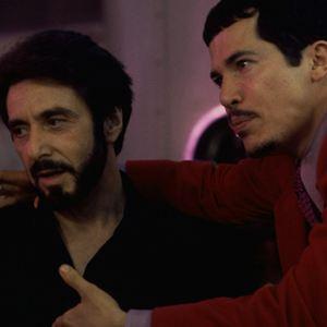 Carlito's Way : Bild Al Pacino, John Leguizamo