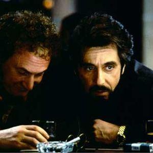 Carlito's Way : Bild Al Pacino, Sean Penn