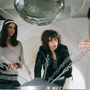 Bild Baptiste Caillaud, Jennifer Decker, Judith Chemla, Vladimir Consigny