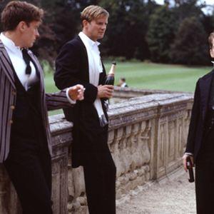 Bild Rupert Penry-Jones, Toby Stephens, Tom Hollander