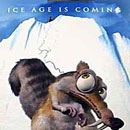 Ice Age : Kinoposter