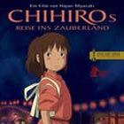 Chihiros Reise ins Zauberland : Kinoposter