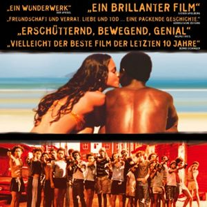 City of God : poster