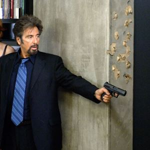 88 Minuten : Bild Al Pacino, Alicia Witt, Jon Avnet