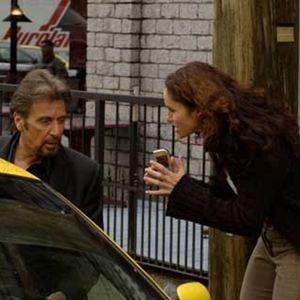 88 Minuten : Bild Al Pacino, Amy Brenneman, Jon Avnet