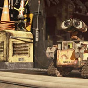 WALL·E - Der letzte räumt die Erde auf : Bild Andrew Stanton